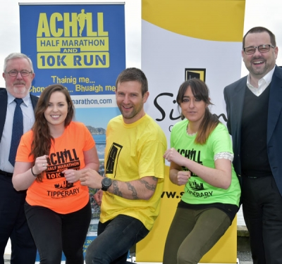 achill run launch