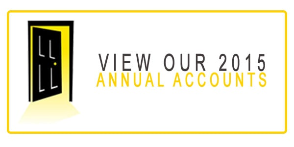 View our 2015 annual accounts