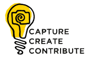 capture-create-contribute