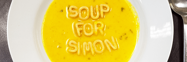 soup for simon