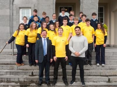 Galway Simon School Programme