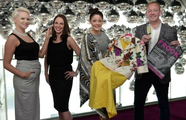Get Your Frock On Launch