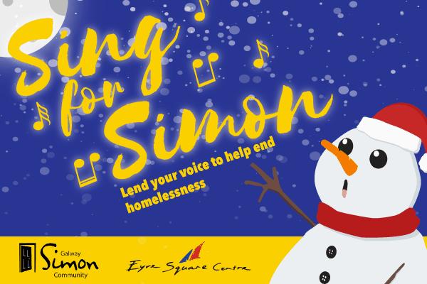 51bc2ac8b854 Sing for Simon - Galway Simon Community
