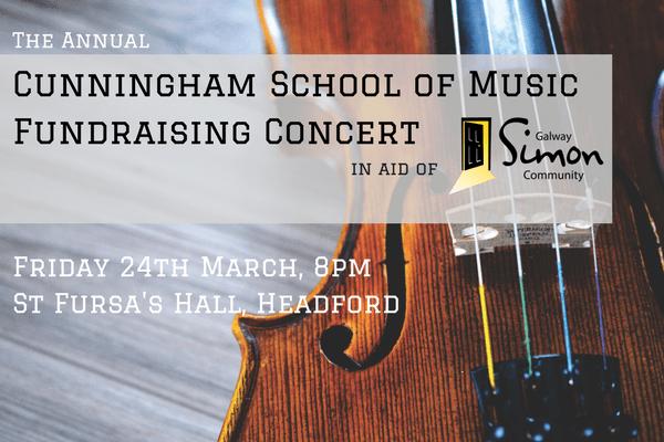 Cunnigham School of Music Concert