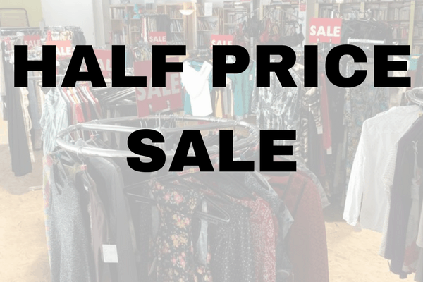 Half Price Sale Briarhill Shop