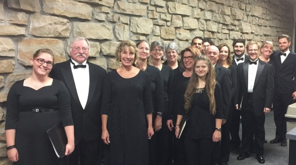 Caliente Community Chorus
