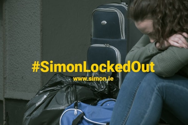 Campaign Image for Locked out of the market