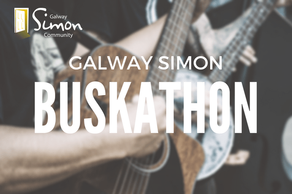 cabd2259ca23 Galway Simon Buskathon - Friday 14th July on Shop Street