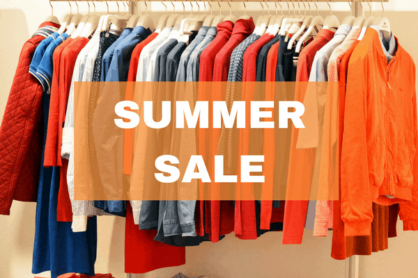 880ad476583 Charity Shop Summer Sale - Galway Simon Community