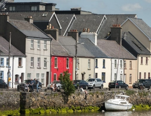 Zero properties in Galway City within HAP Limits Simon Communities study shows
