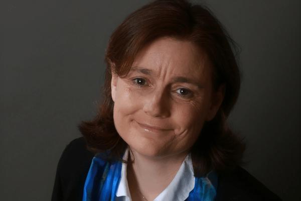 Karen Golden, CEO of Galway Simon Community