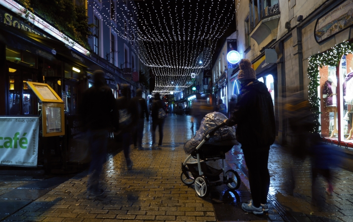 Preventing Families from Homelessness in Galway